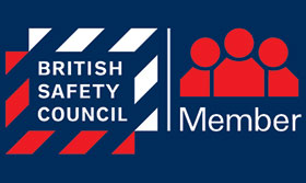British Safety Council - Member