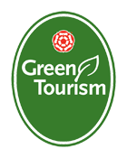 Green Tourism Accredited