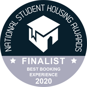 National Student Housing Award