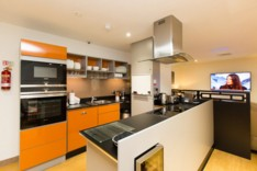 Shared Serviced Apartments - Deluxe Plus